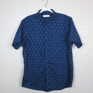 Sovereign Code Shirt Size XL